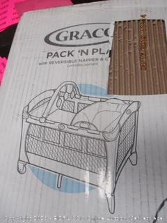GRACO PACK 'N PLAY DAY2DREAM
