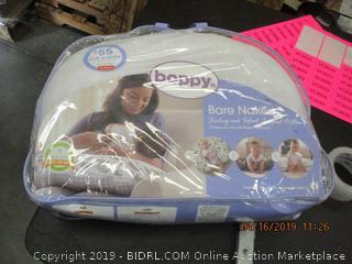 BOPPY BARE NAKED INFANT SUPPORT PILLOW