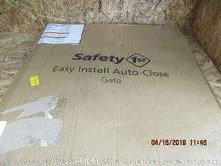 SAFETY 1ST EASY INSTALL GATE