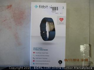 FITBIT CHARGE 2 (POWERS ON)