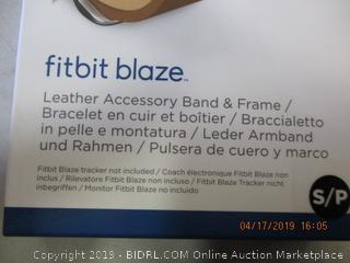 FITBIT BLAZE ACCESSORY BAND