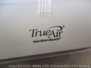 HAMILTON BEACH TRUE AIR PURIFIER