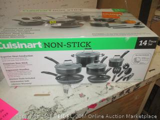 Cuisinart Cookware See Pictures