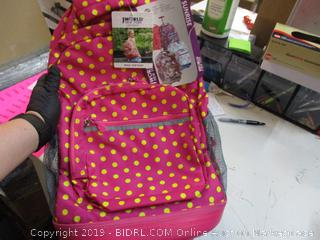 Childs Luggage