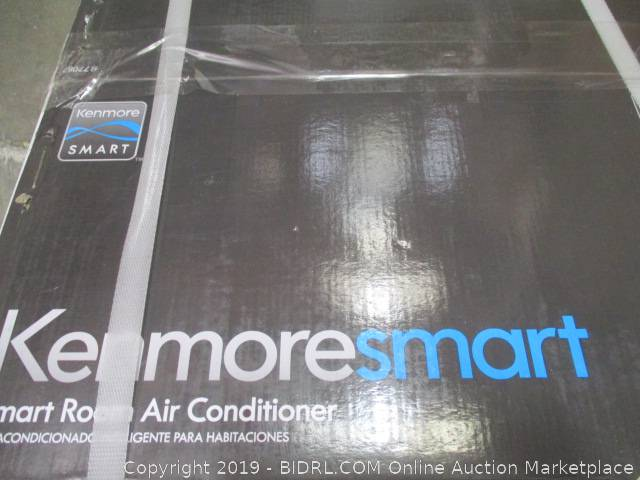 BIDRL COM Online Auction Marketplace - Auction: Oversize Appliance