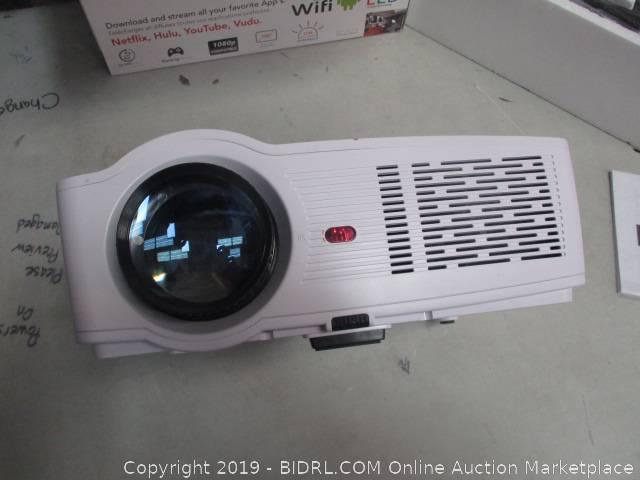 BIDRL COM Online Auction Marketplace - Auction: HIGH END