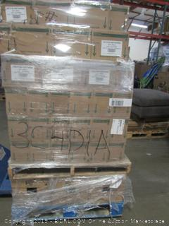 Pallet Lot: Bulk Food - Chef Tournade's Kitchen Bouquet Browning Sauce - Hidden Valley Simply Dinners Breading Prep Kits