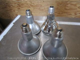 Misc. Lot Light Bulbs