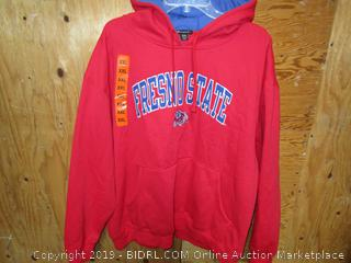 Fresno State Hoodie