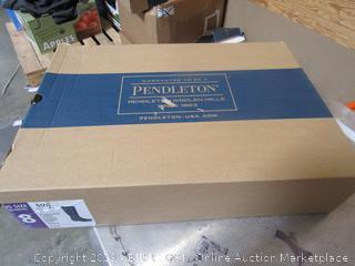 Pendleton Boots 8 Womans