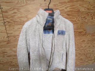 Pendleton Coat- Small