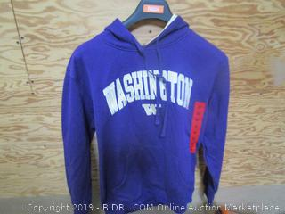 Washington champion hoodie M