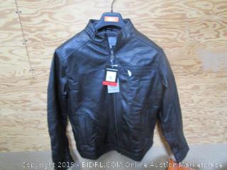 Boston Harbor Jacket