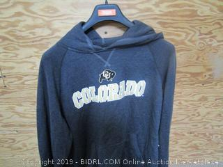 Colorado Pull Over Hoodie