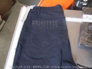 Jones New York Jeans 10