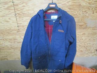 Columbia Jacket Xl