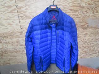 Gerry Puffer jacket XL