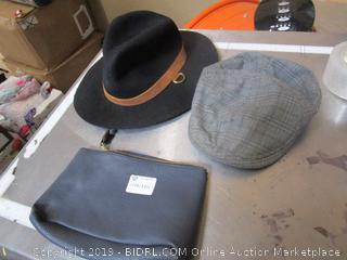 Wallet, Hats Item Preview