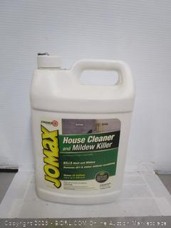 Jomax House Cleaner & Mildew Killer 1-Gallon Jug