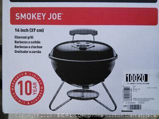 Weber BBQ - New sealed box (Online $60)