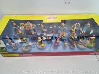 Mickey Figurines - Mega Set