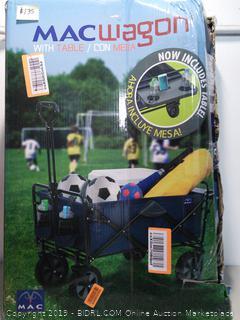 Portable Wagon - MacWagon (Online $109)