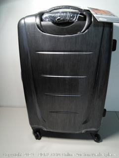 "Samsonite 24"" Hardside Spinner Suitcase (Retail $119)"
