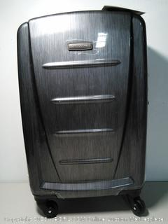 "Samsonite 20"" Hardcase Spinner Suitcase (Online $99)"