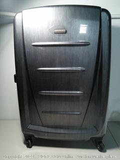"Samsonite 28"" Hardside Spinner Suitcase (Online $119)"