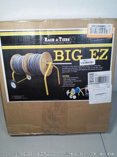 Big EZ Wire Rack (Online $163)