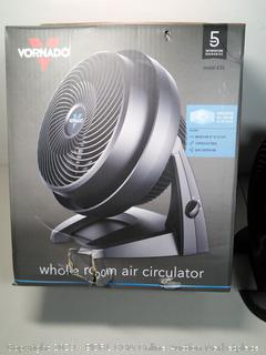 Vornado Room Fan