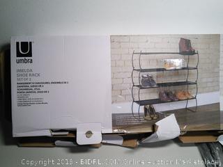 Umbra Shoe Rack