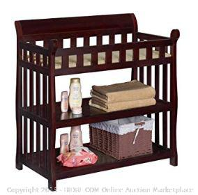 Changing Table - Expresso (Online $89)