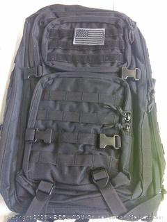 Weffort Military Tactical Backpack