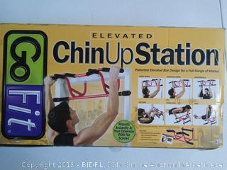 Go Fit Chin Up Station