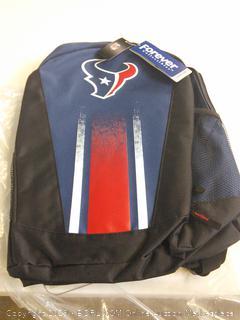 Buffalo Bills NFL backpack
