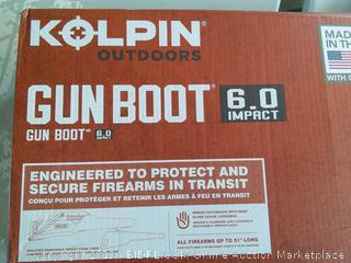 Kolpin Gun Boot 6.0 Impact