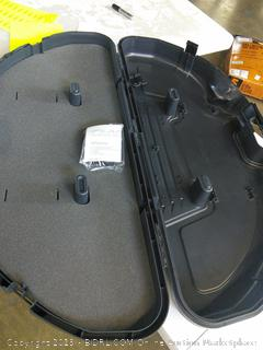 Plano Protector Compact Bow Case-Black