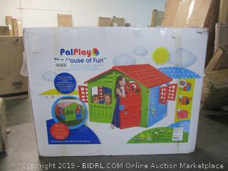 PalPlay the House of Fun
