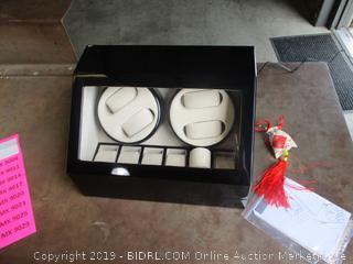 Watch/Jewelry Display Case