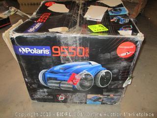 Polaris 9550 Sport