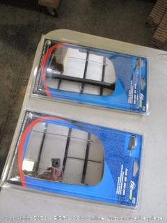 Replacement Mirror Glass