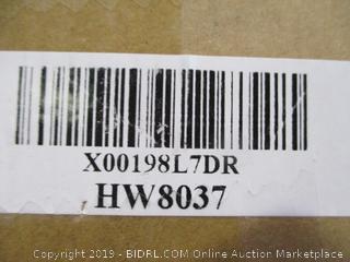 Left & Right HW8037 Valve Covers