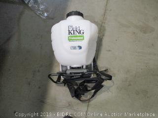 Field King Professional Backpack Sprayer