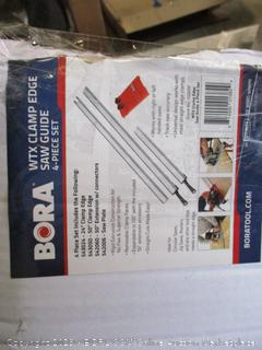WTX Clamp Edge Saw Guide