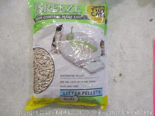 Breeze Litter Pellets