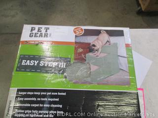 Pet Gear Easy Step