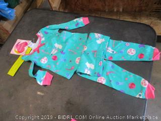 Infant Pajamas 18M