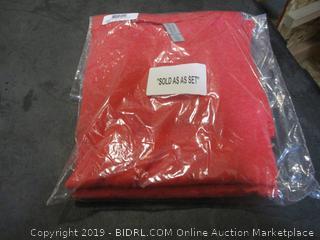 T-Shirt Size 3XL
