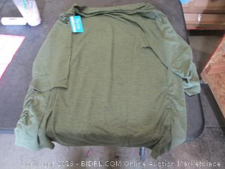 T-Shirt Size 1X